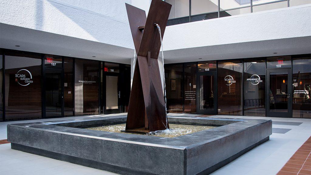 Skin Cancer and Reconstructive Surgery Center Newport Beach