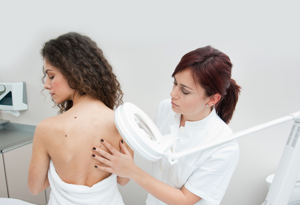 Skin-Cancer-And-Reconstructive-Surgery-Center-Clinical-Evaluation